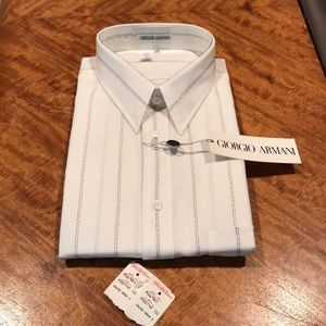 NWT Men's dress shirt
